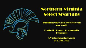 NV Select Spartans banner