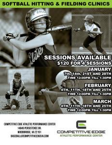 Softbal Hitting Clinic v4