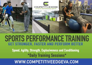 Sports Performance - flyer v2