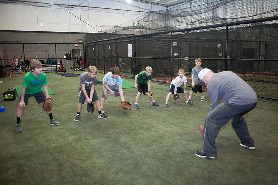Why Are There Age Divisions in Training?