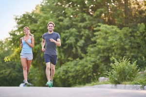 Cardio to Keep up With Your Kids