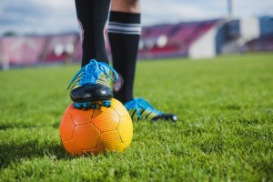 Soccer: Building Fitness and Sportsmanship in Today's Youth