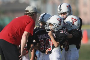 How to Support Your Child Through Sports Tryouts
