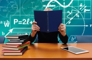 Back to School and Sports Series: Balancing School, Work and Sports