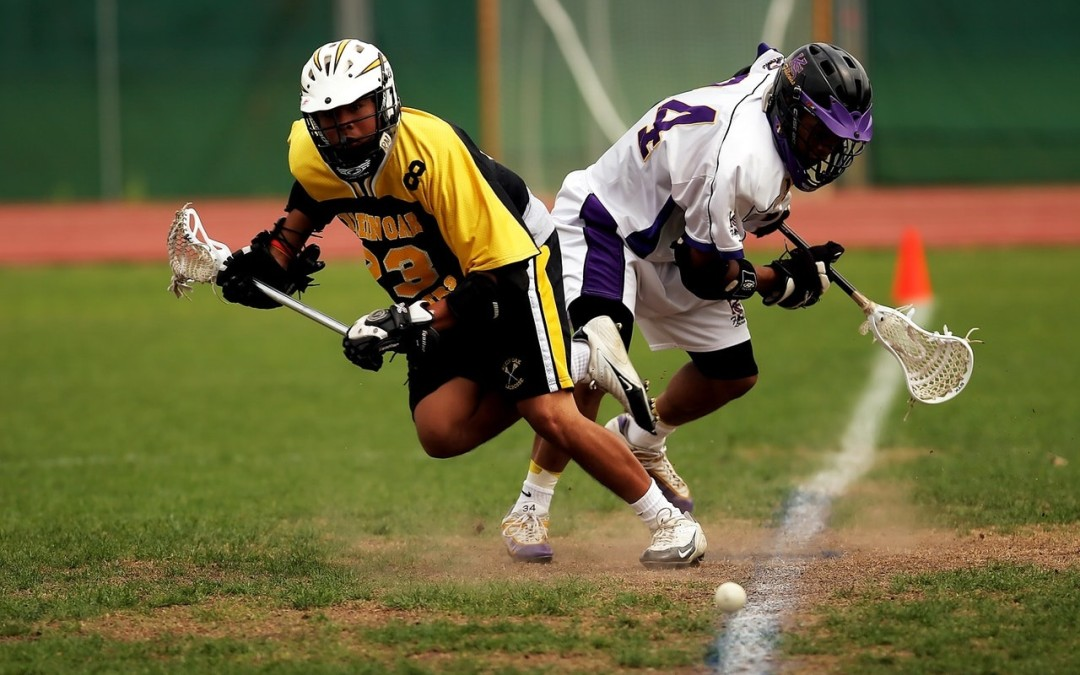 Take Your Lacrosse Skills to the Next Level