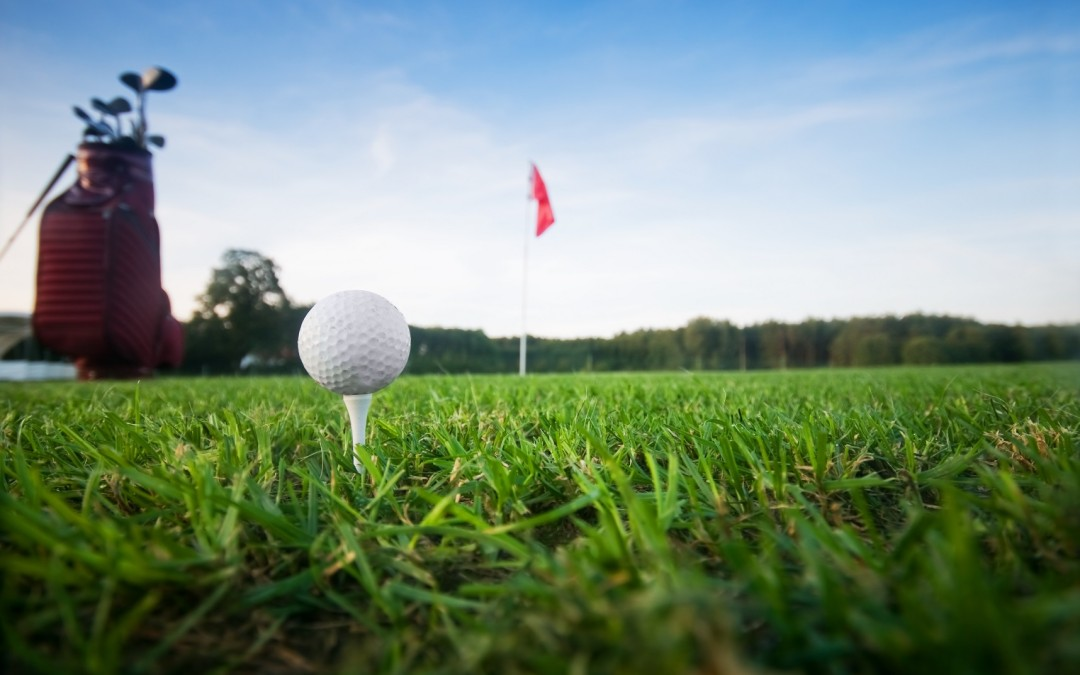 Staying Up to Par — How to Improve Your Golf Game