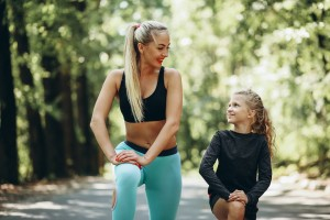 How to Stay Committed to Fitness During the Busy Back-to-School Season