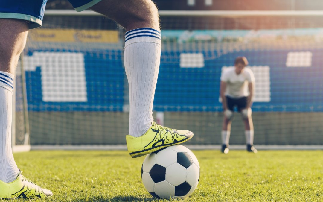 Off-Season Training for Serious Soccer Players