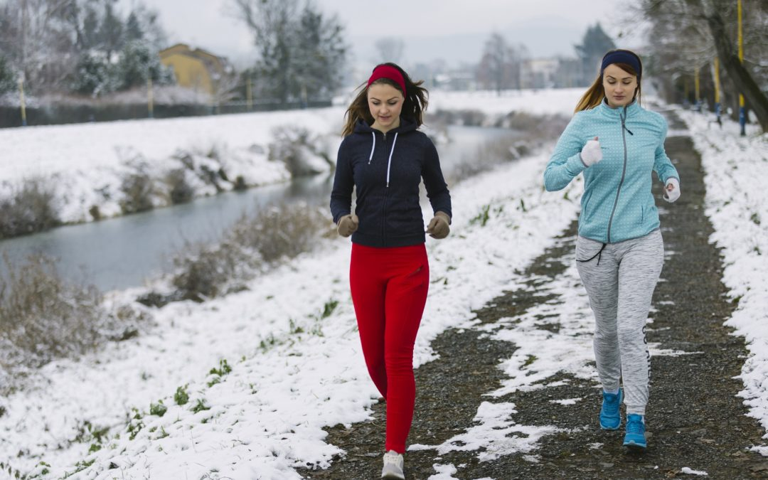Training in the Winter Months