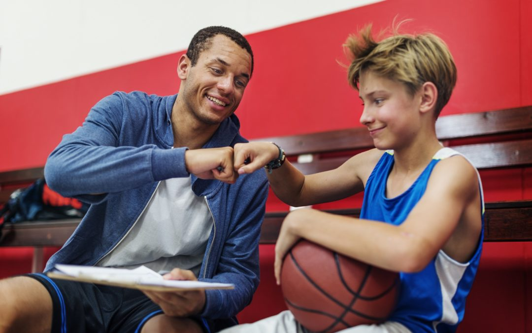 Be Coachable to Be Your Best