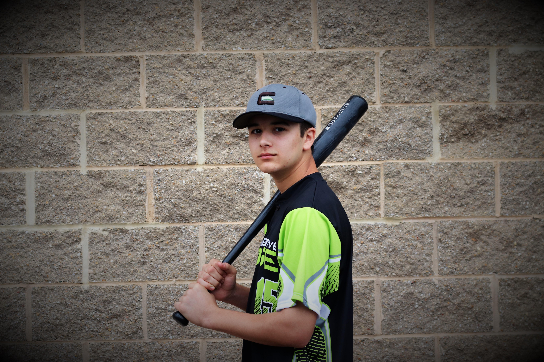 15 - Brandon Dalmado