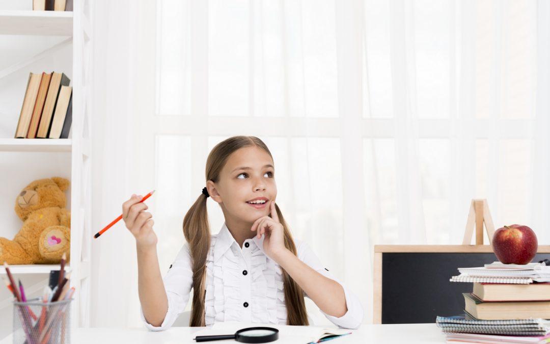 Raising Mentally Tough Kids