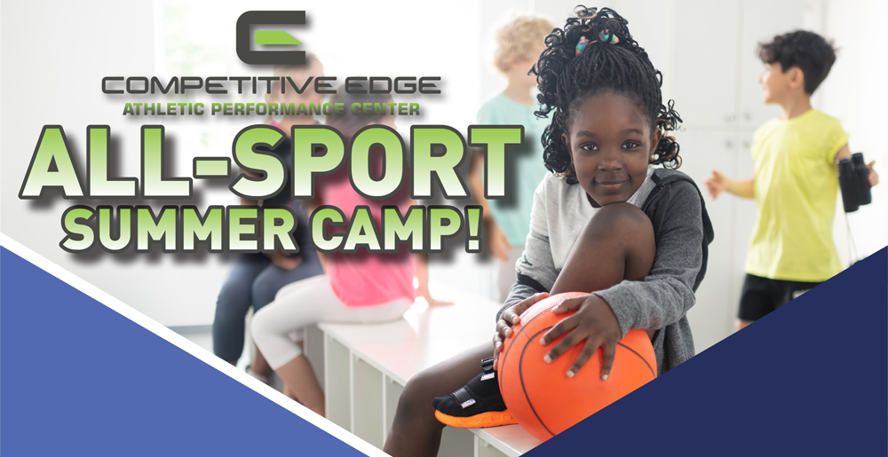 Competitive Edge All Sport Camp 2020